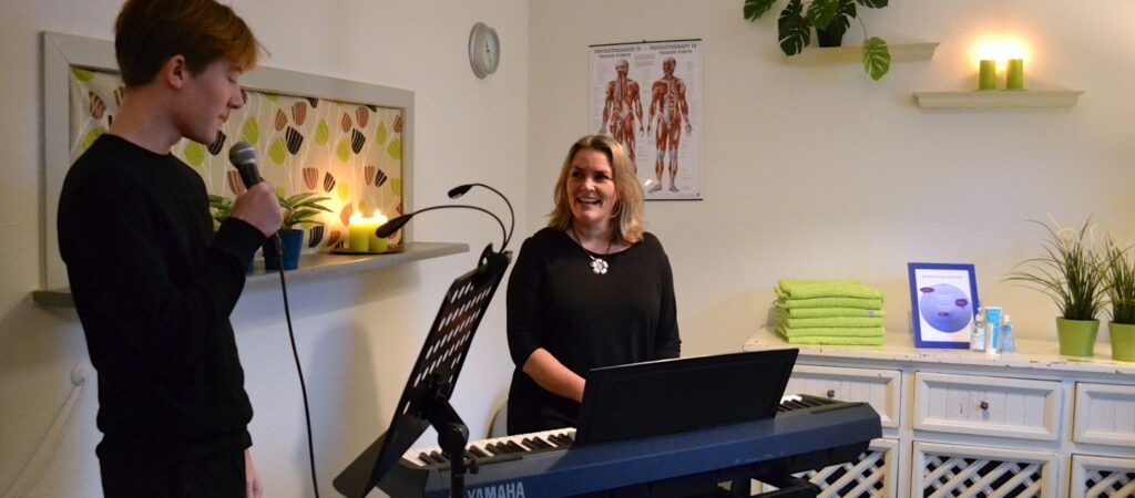 Sangundervisning Åbyhøj
