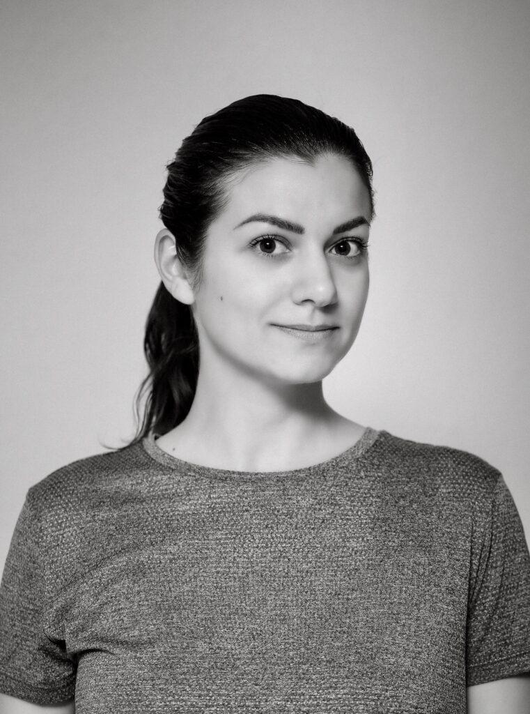 Sonya Spender