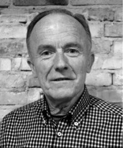 Psykoterapi Jens E. Mortensen